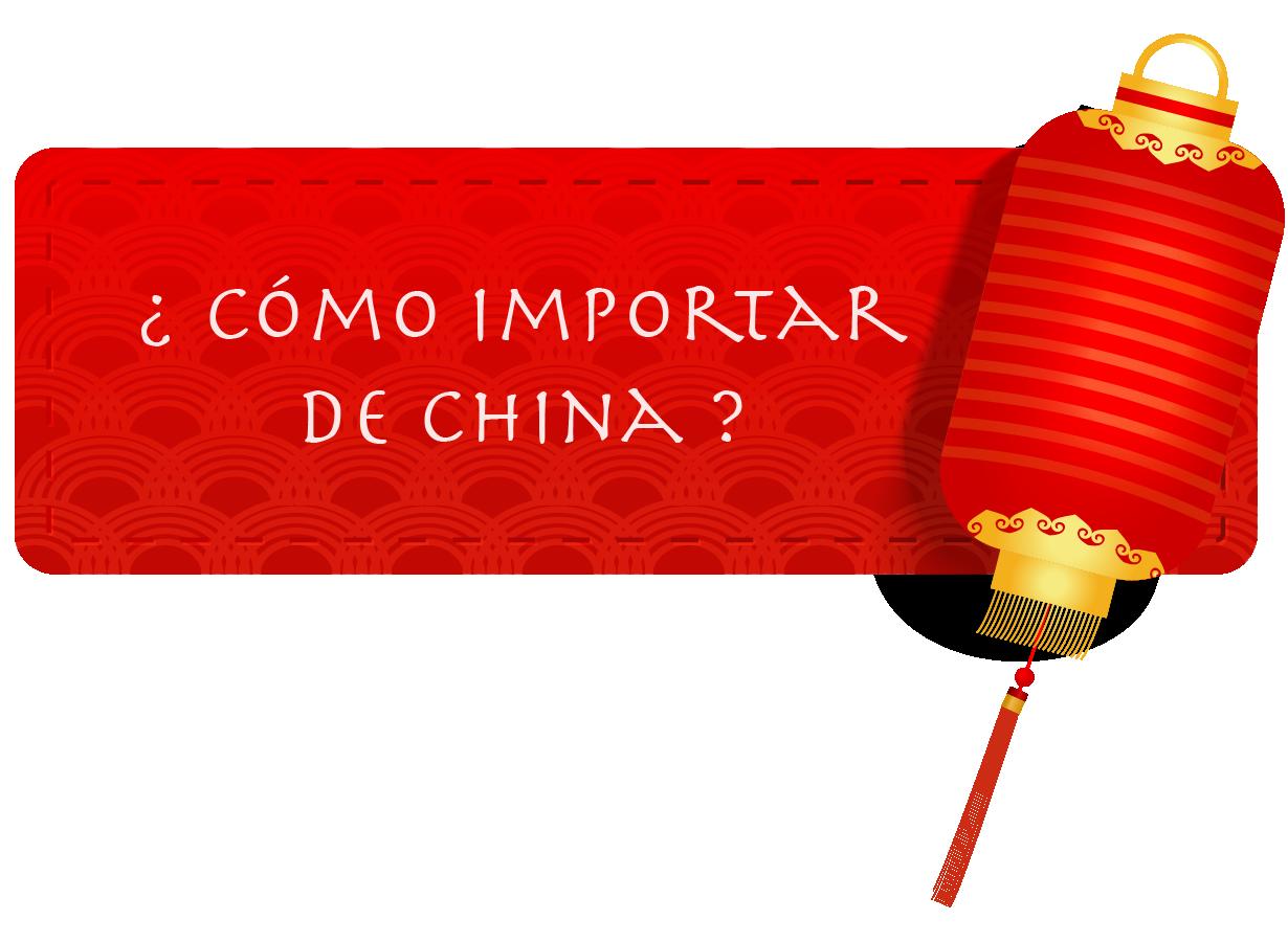 Superb Importar De China