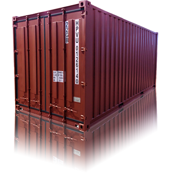 Principales tipos y caracter sticas de contenedor maitsa - Pallets por contenedor ...